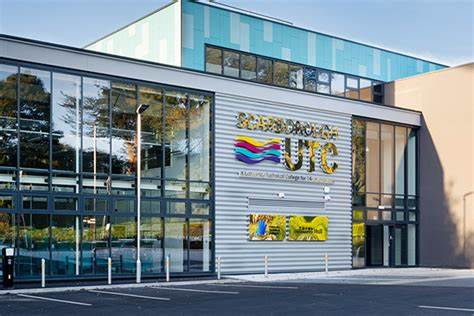 Scarborough UTC is to launch pioneering new health courses in partnership with the NHS and CU Scarborough